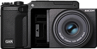 Ricoh to make 16MP APS-C GXR zoom module
