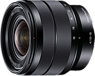Sony creates  10-18mm, 16-50mm power zoom and 35mm F1.8 for NEX E-mount