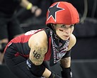 Freewheeling: Shooting roller derby with Micro Four Thirds