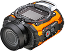 Ricoh surfs into action camera market with WG-M1