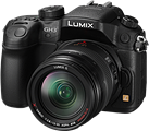 Panasonic announces DMC-GH3 high-end movie-focused mirrorless camera