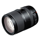 Tamron lens profiles added to Adobe Camera Raw