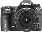 Just Posted: Pentax K-5 II / K-5 IIS Review