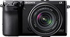 Sony NEX-7 deliveries in USA to start soon - availability still limited