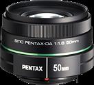 Pentax launches smc DA 50mm F1.8 for APS-C cameras