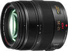 Panasonic launches Lumix G Vario 12-35mm F2.8 fast zoom for Micro Four Thirds