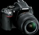 Nikon D5200, 24MP DSLR with 39-point AF gets US launch