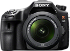 Just Posted: Sony SLT-A65 review
