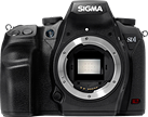 Just Posted: Sigma SD1 / SD1 Merrill review