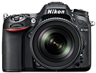 Just Posted: Nikon D7100 in-depth review