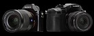 Panasonic Lumix DMC-GH4 / Sony Alpha 7S Comparative Review