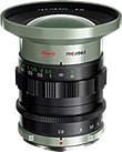Kowa to make three manual focus lenses for Micro Four Thirds