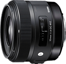Sigma announces 60mm F2.8 for mirrorless and redesigned 30mm F1.4 DC