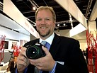 Photokina 2012: Interview - John Carlson of Pentax
