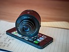Mobile madness? Our opinion on Sony's QX clip-on cameras