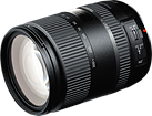 Tamron to make new 28-300mm F3.5-6.3 superzoom for full frame SLRs