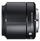 Sigma USA gives details of 60mm F2.8 DN Art for mirrorless cameras