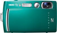 Fujifilm unveils FinePix Z1000EXR Wi-Fi-connected card camera