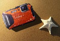 Just Posted: Panasonic Lumix DMC-TS5 Review