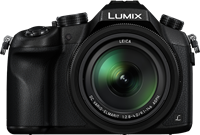 "Panasonic announces Lumix DMC-FZ1000 with 1"" sensor and fast lens"