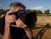 'Dedicated': A Nikon D4s video about photographers using the D4s
