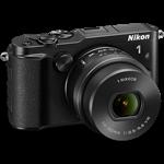 Nikon 1 V3  Review