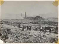 Rare photos of Nagasaki destruction auctioned