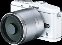Kenko-Tokina Reflex 300mm F6.3 compact telephoto for Micro Four Thirds