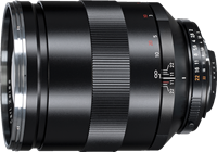 Carl Zeiss presents Apo Sonnar T* 135mm F2 manual focus telephoto lens