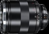 Carl Zeiss presents Apo Sonnar T* 135mm F2 manual focus telephoto lens