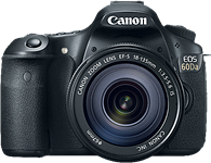 Canon launches EOS 60Da DSLR for astrophotography