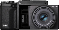 Ricoh to make 16MP APS-C GXR zoom module