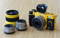 Join the Q: In-depth Pentax Q7 review