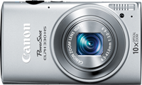 Canon reveals PowerShot Elph 330 HS, Elph 115 IS and A2500