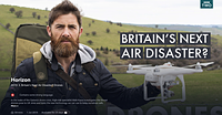 DJI lodges complaint against the BBC for biased, unbalanced drone coverage