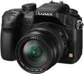 Panasonic announces upcoming firmware update for GH3 camera and lenses