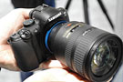 Novoflex shows adapters for Samsung NX
