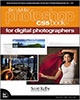 Book review: The Adobe Photoshop CS5 Book for Digital Photographers