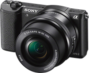 Sony a5100 First Impressions Review
