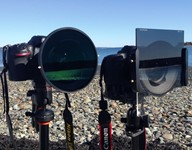 Accessory review: FotodioX WonderPana FreeArc Filter System
