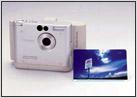 Canon Micro Bubblejet