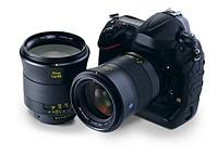 Zeiss introduces 'no distortion' Otus 1.4/85mm
