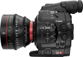 Canon unveils Cinema EOS C300 interchangeable-lens video camera