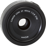 Canon EF 40mm f/2.8 STM review