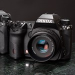 Review in progress: Pentax K-5 II and K-5 II S