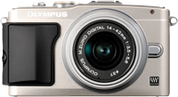 Olympus announces PEN Lite E-PL6  in Japan