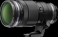 Olympus unveils weather-resistant M.Zuiko ED 40-150mm F2.8 Pro