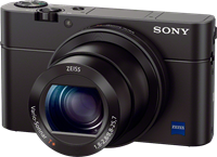 Faster glass: Sony RX100 III First Impressions Review
