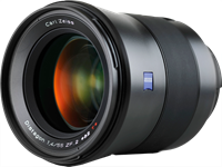 Carl Zeiss preparing 55mm F1.4 for DSLRs and family of lenses for mirrorless