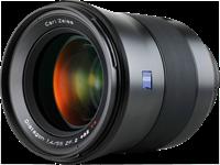 Carl Zeiss preparing 55mm F1.4 for DSLRs and family of lenses for mirrorless